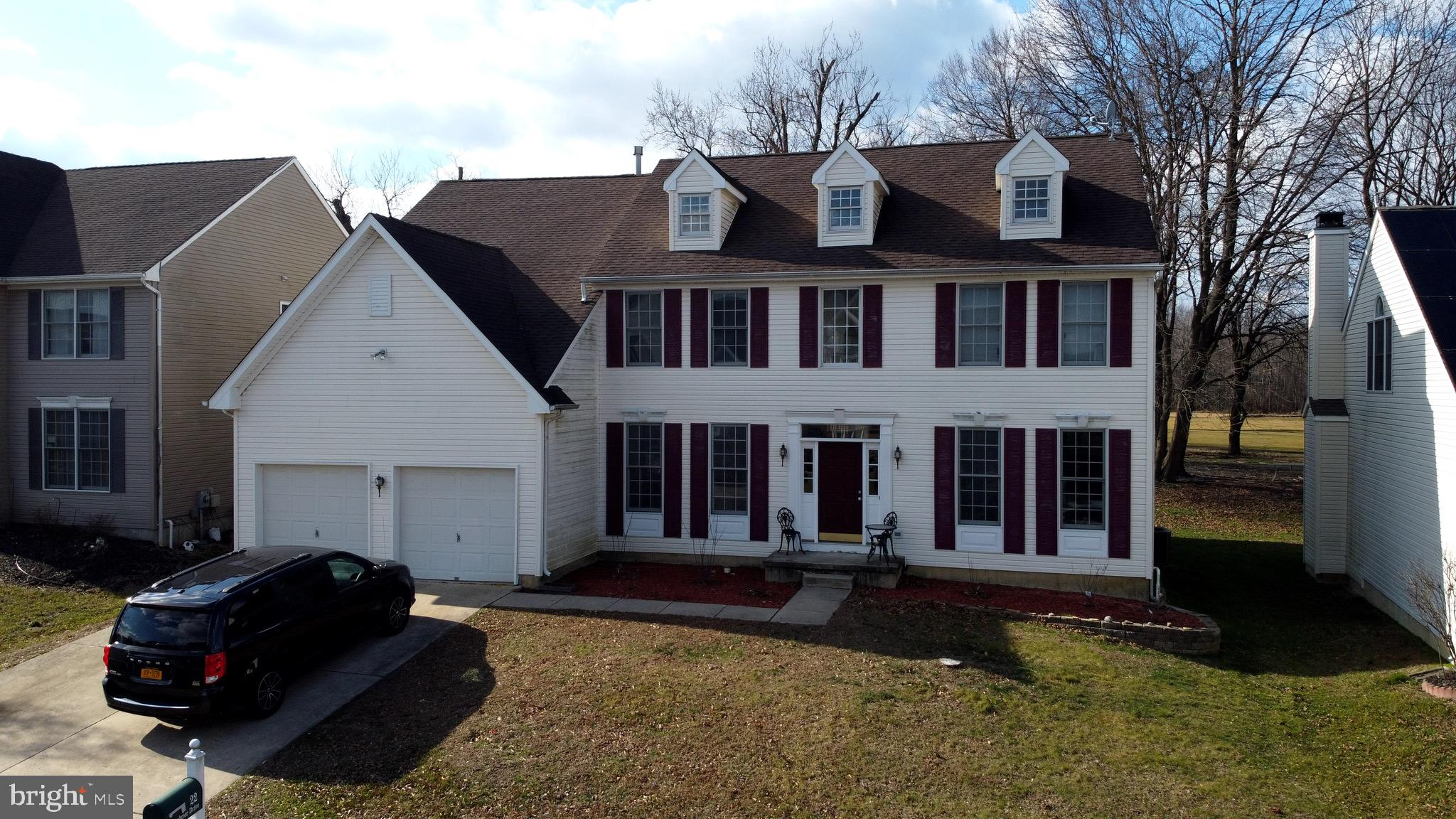 22 Greenbrier Drive, Mount Holly, NJ 08060