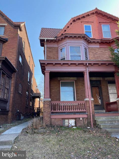 1907 MARKET STREET, HARRISBURG, PA 17103