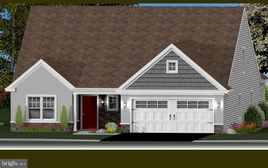 13 THISTLE CT LOT #23, MYERSTOWN, PA 17067