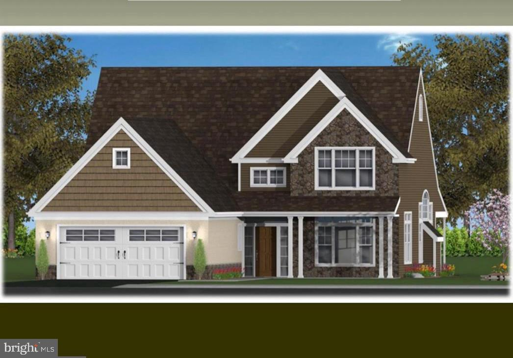 4 THISTLE CT LOT #30, MYERSTOWN, PA 17067