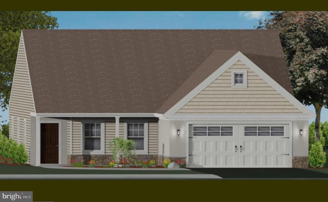 11 THISTLE CT LOT #22, MYERSTOWN, PA 17067
