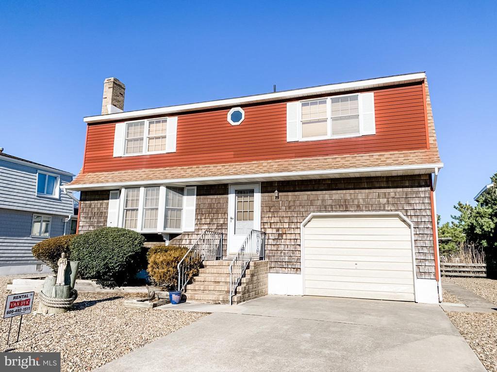 11  MACEVOY, Long Beach Island in OCEAN County, NJ 08008 Home for Sale