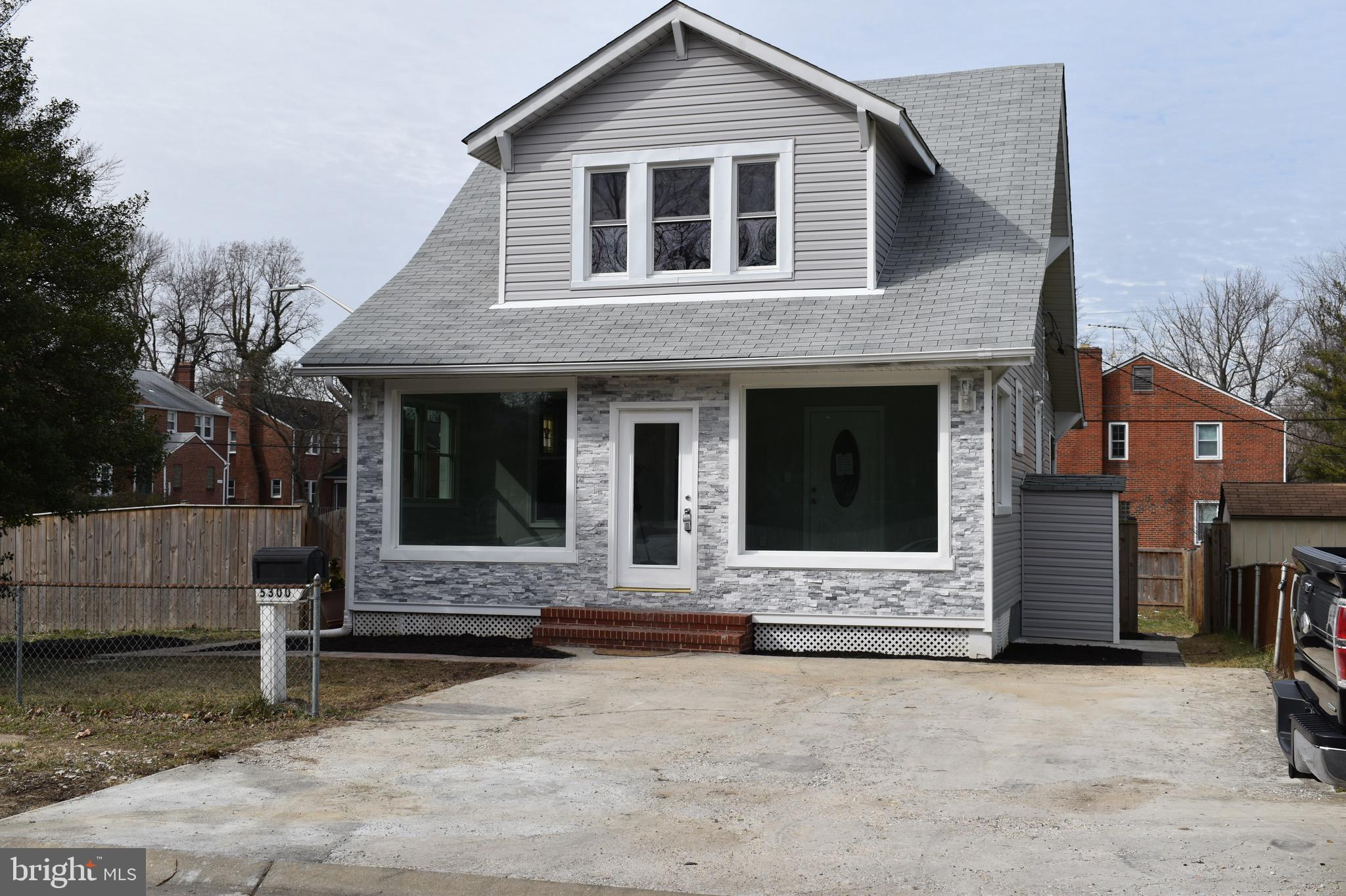5300 CATALPHA ROAD, BALTIMORE, MD 21214