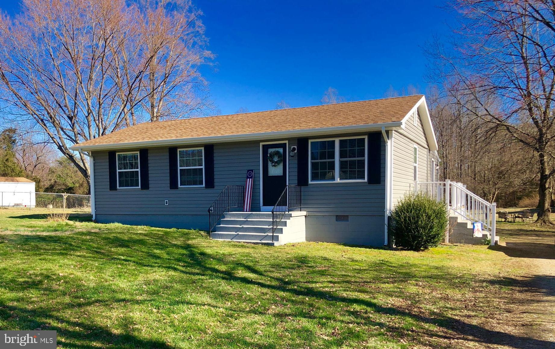 363 GREENBANK Rd, Fredericksburg, VA, 22406