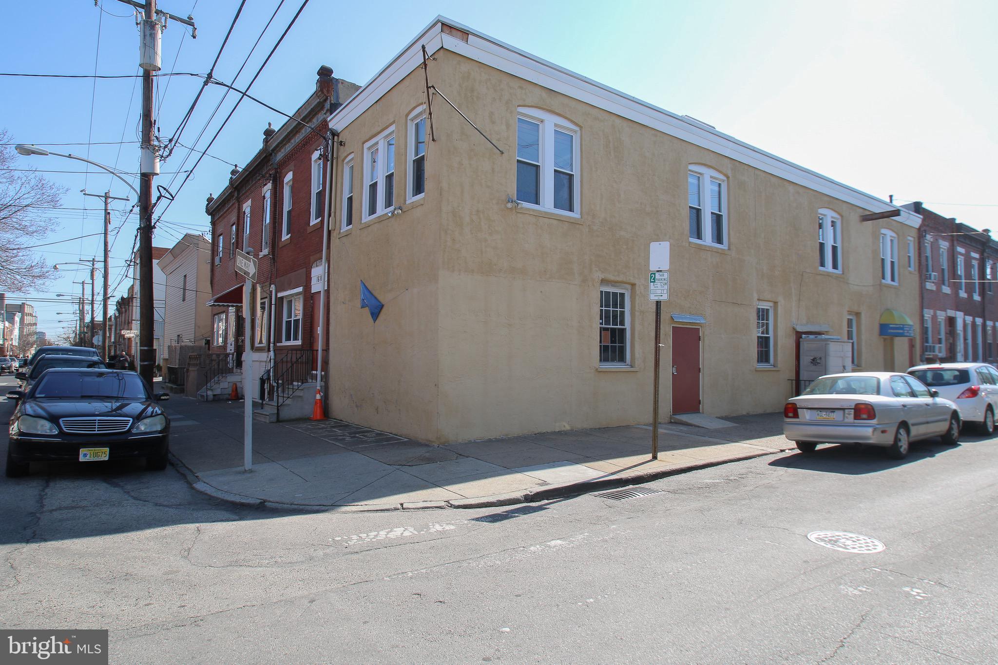 1610-12 Mckean Street, Philadelphia, PA 19145