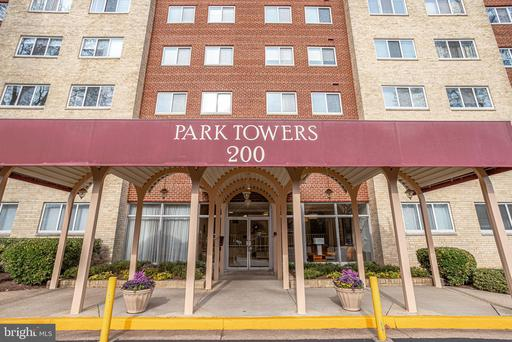 200 N Maple Ave #410