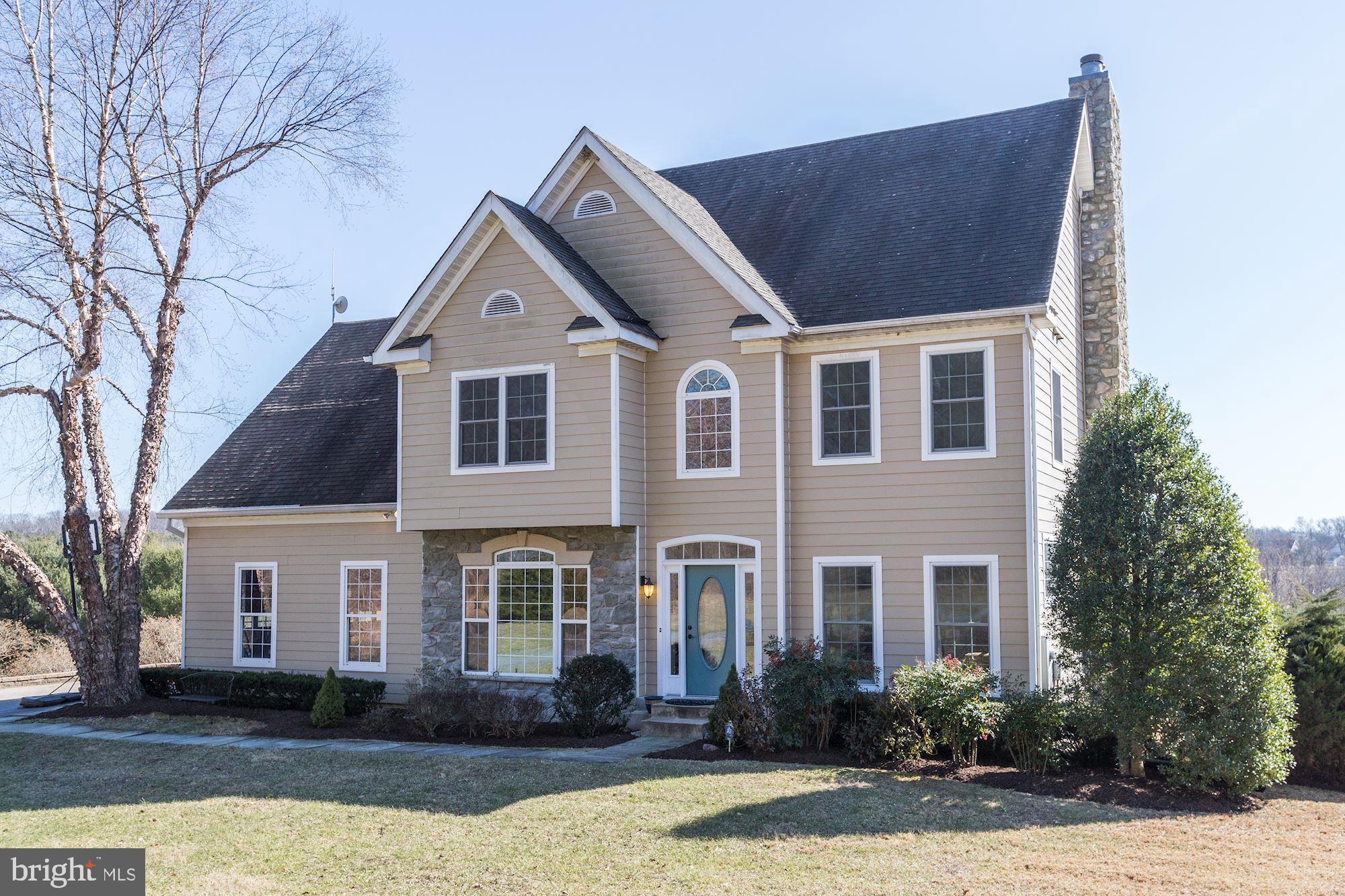 1433 SUGARLOAF MOUNTAIN ROAD, DICKERSON, MD 20842