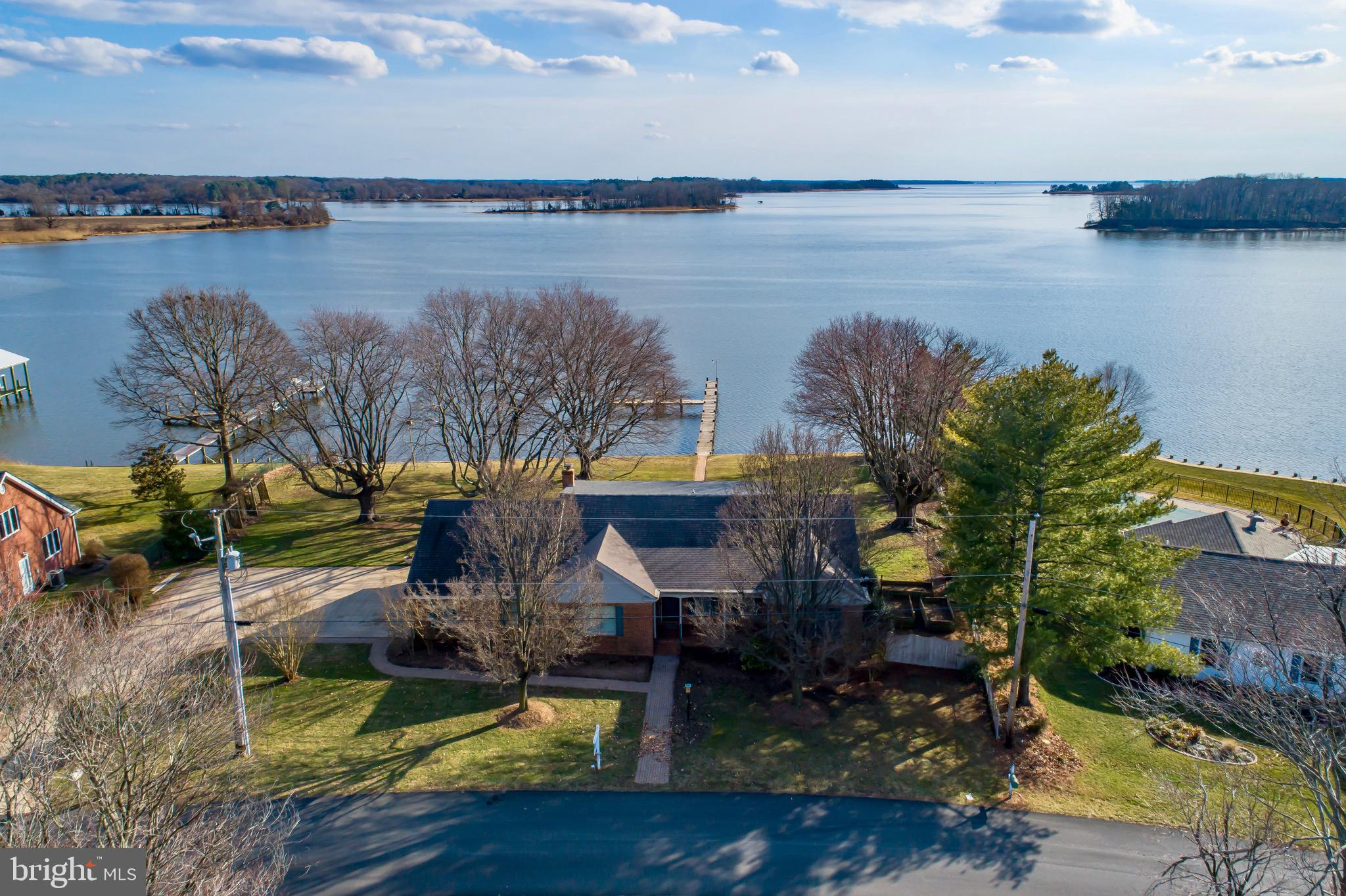 5620 LANGFORD BAY ROAD, CHESTERTOWN, MD 21620
