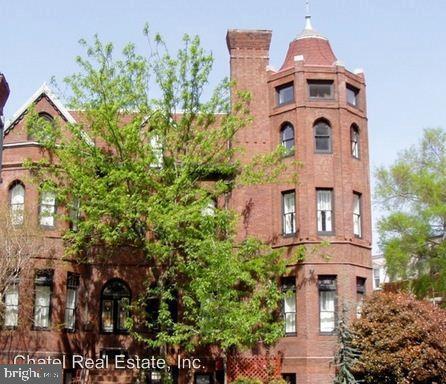 1272 NEW HAMPSHIRE AVENUE NW 5, WASHINGTON, DC 20036