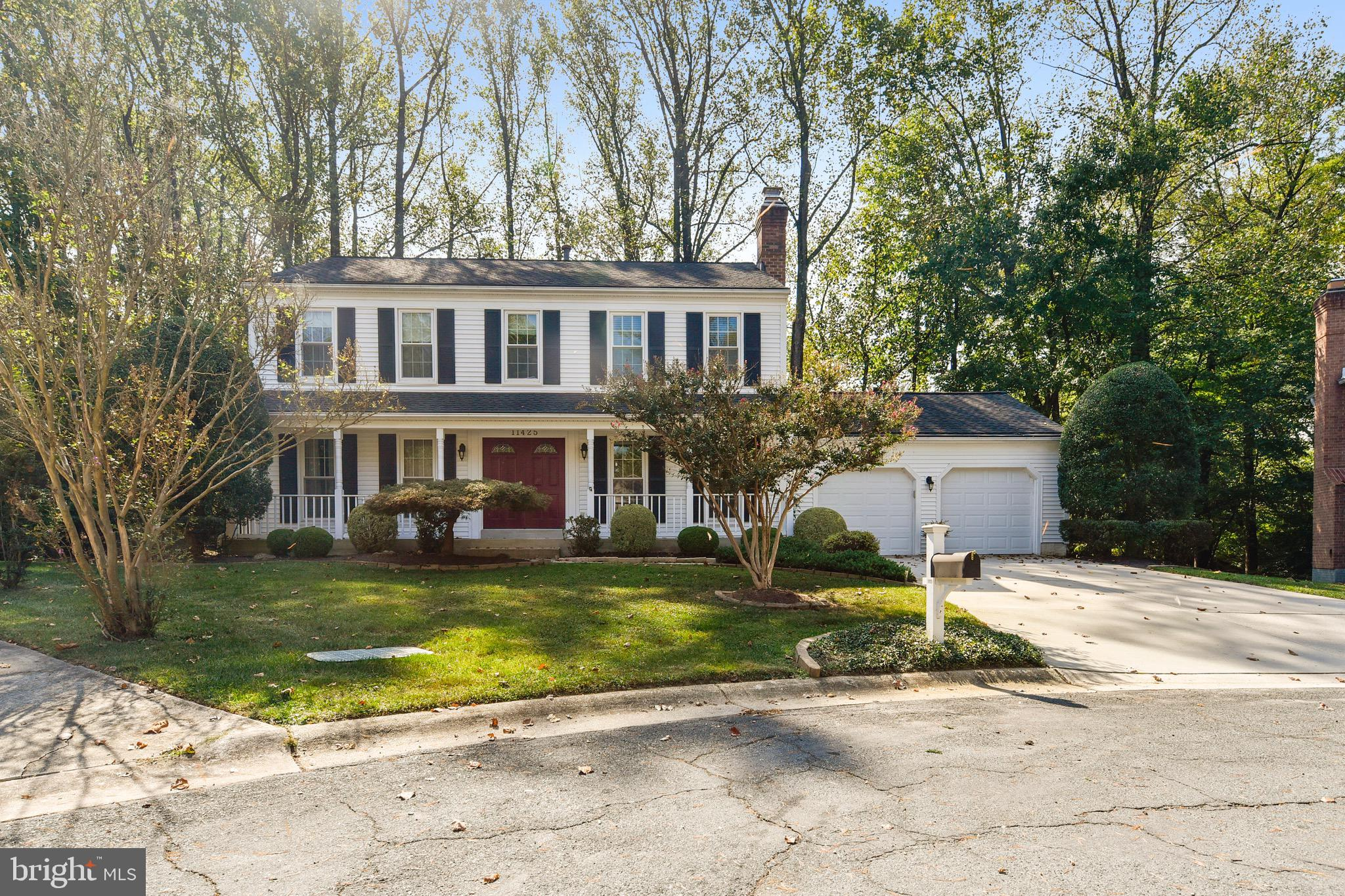 11425 SYMPHONY WOODS LANE, SILVER SPRING, MD 20901