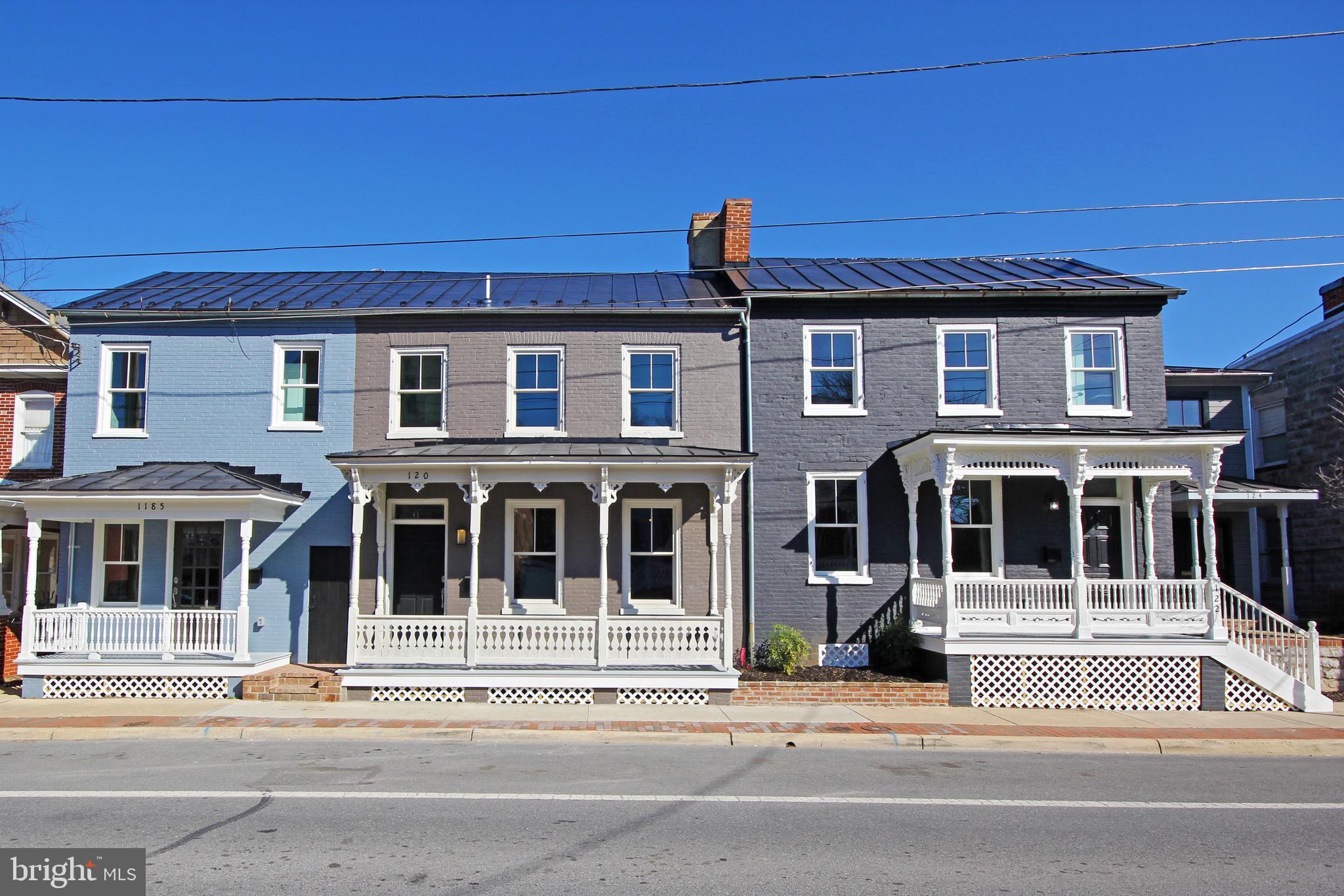 122 E Cork St, Winchester, VA, 22601