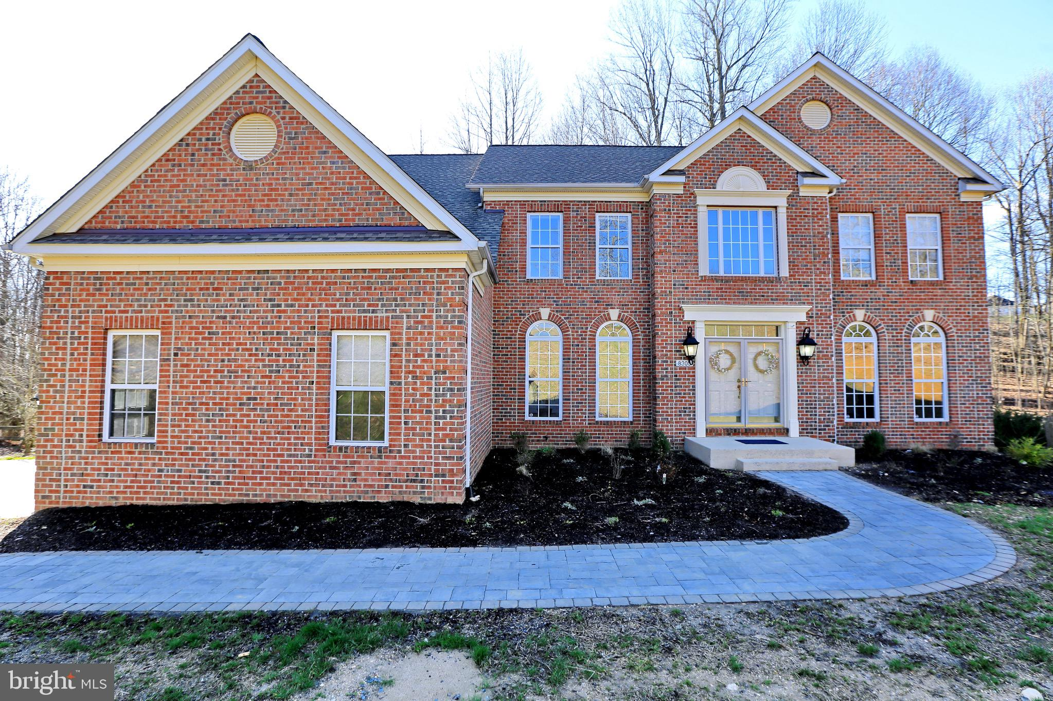 8305 CHEDWORTH PLACE, PORT TOBACCO, MD 20677