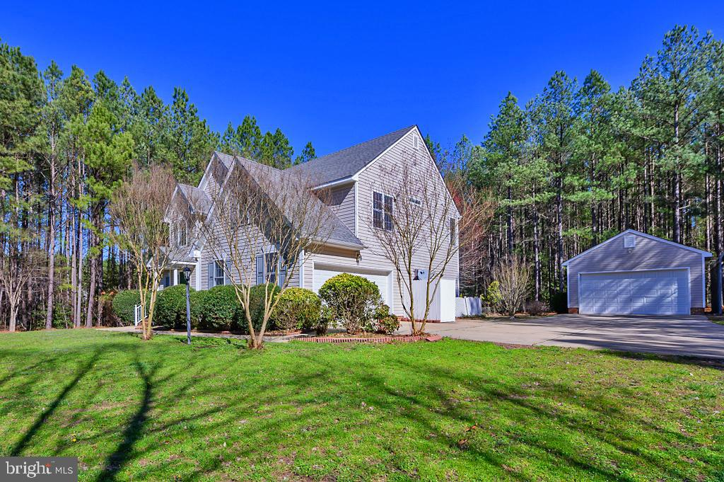 14601 NASH ROAD, CHESTERFIELD, VA 23838