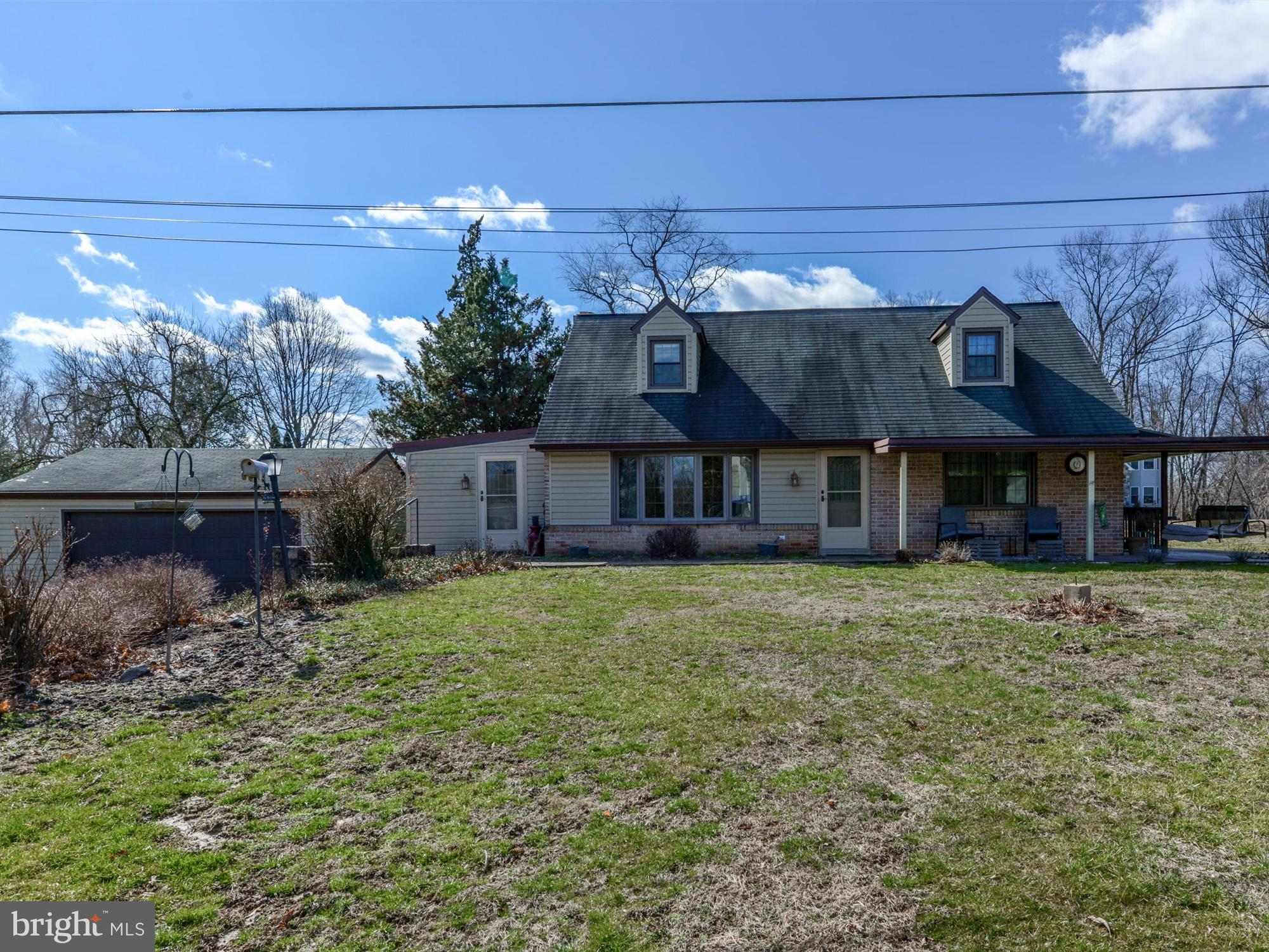 24 CLEARVIEW ROAD, WILLOW STREET, PA 17584