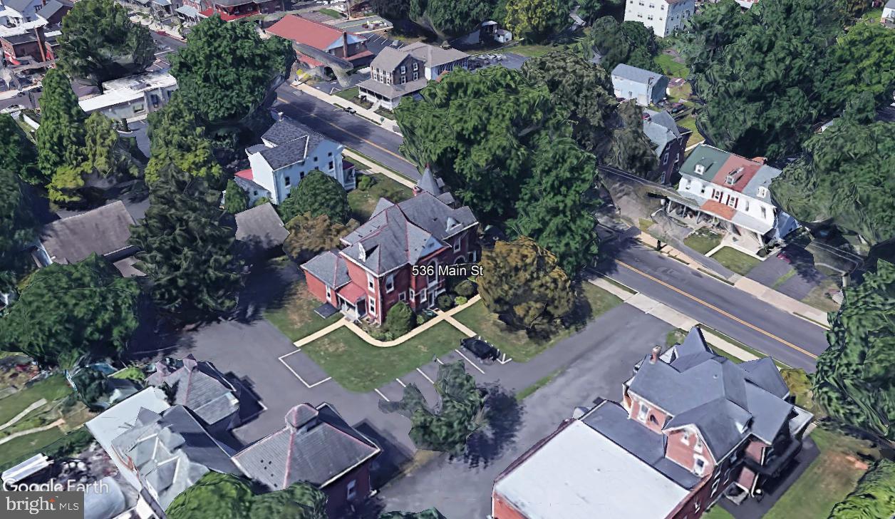 536 MAIN STREET, ROYERSFORD, PA 19468