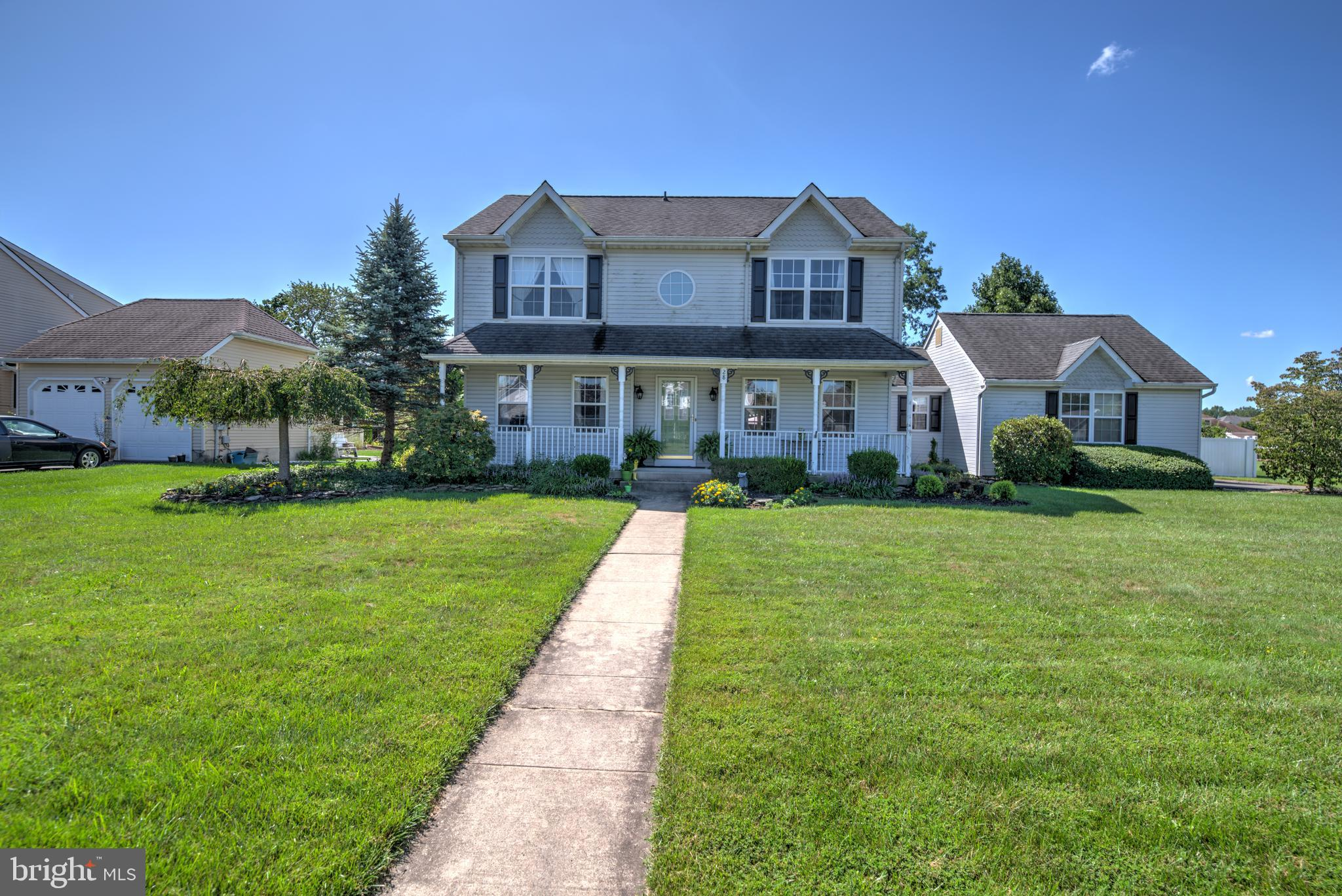 28 WENDY COURT, JACKSON, NJ 08527