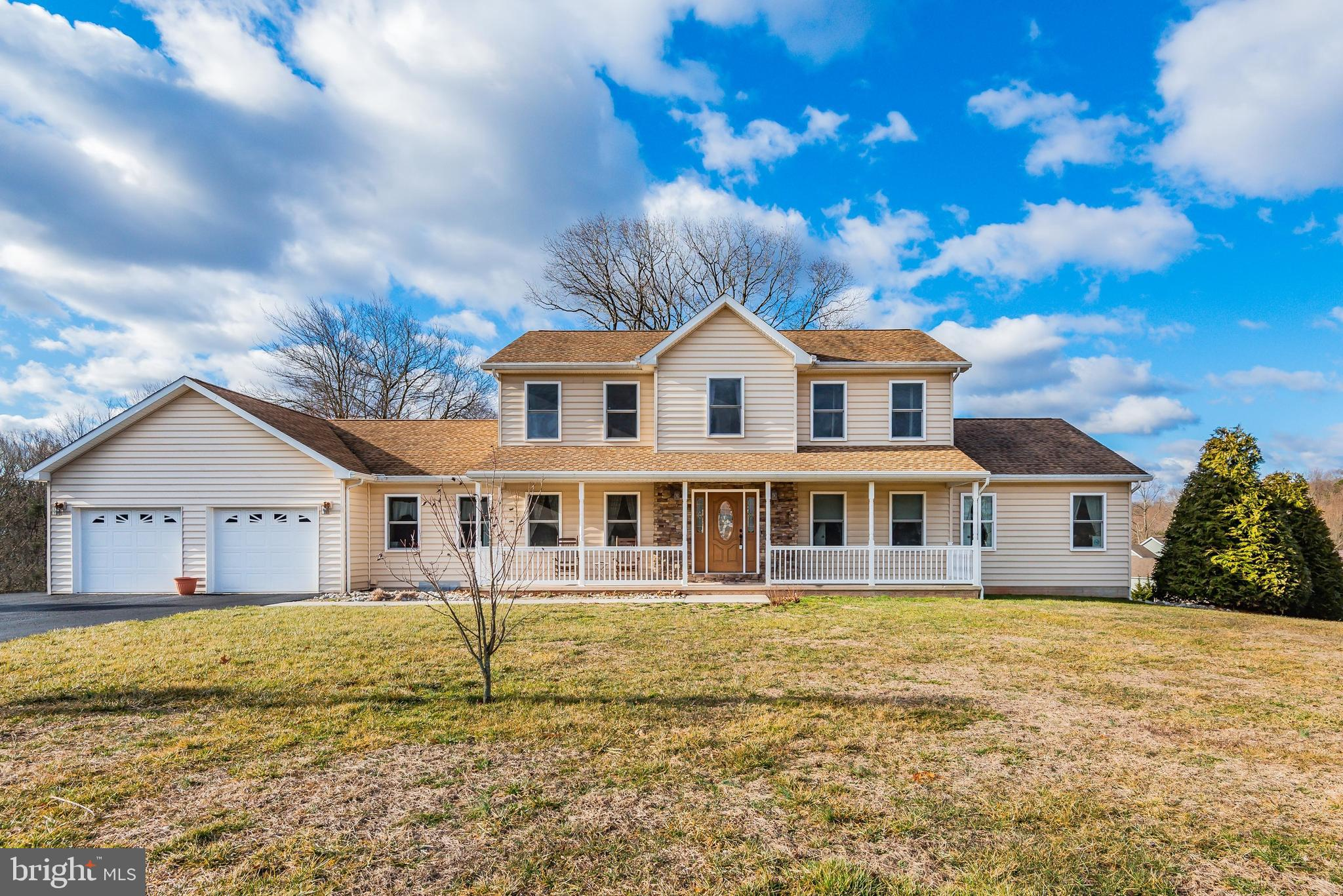 25 POPPS FORD ROAD, YORK HAVEN, PA 17370