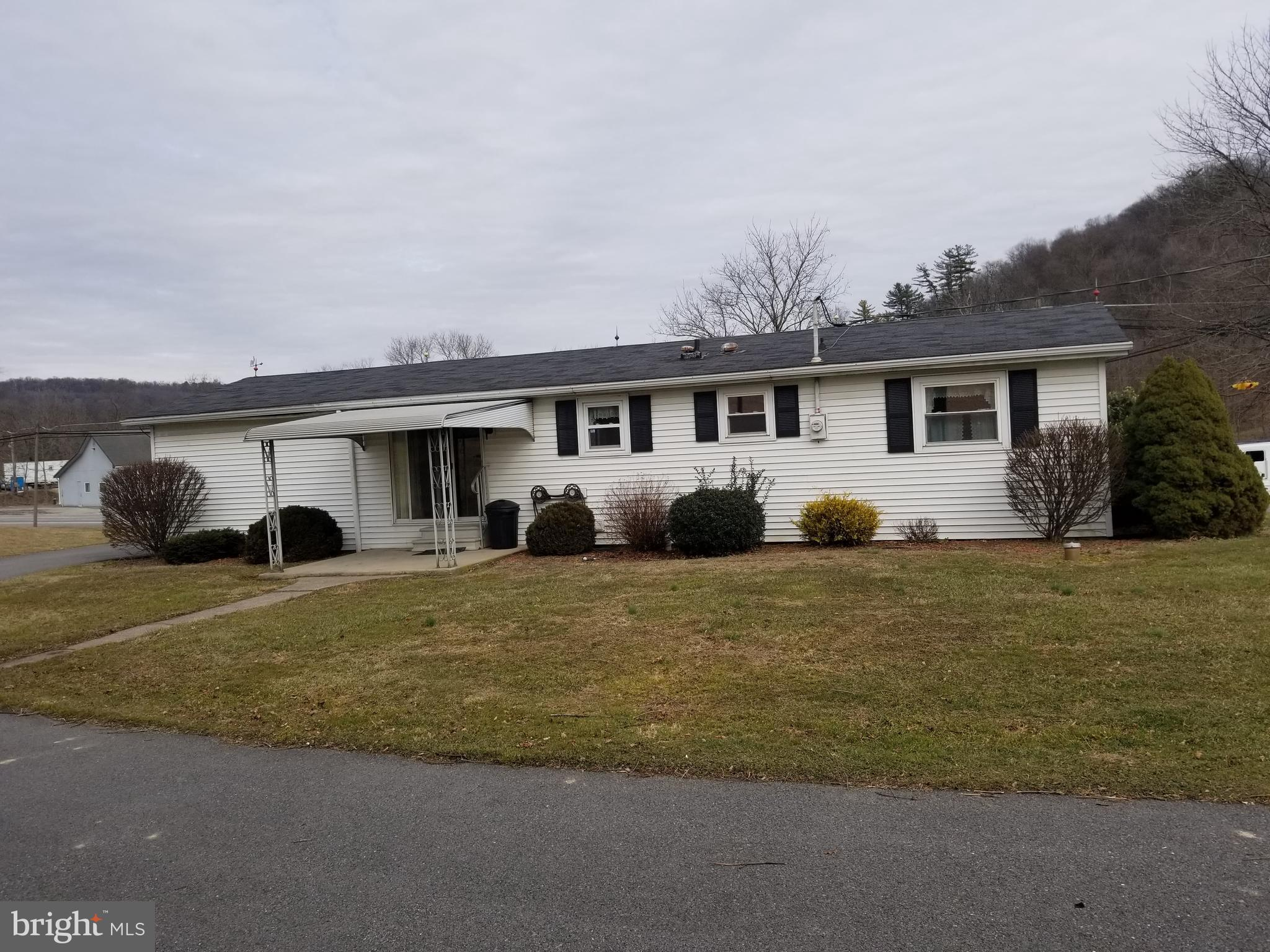 8465 ROUTE 104, MOUNT PLEASANT MILLS, PA 17853