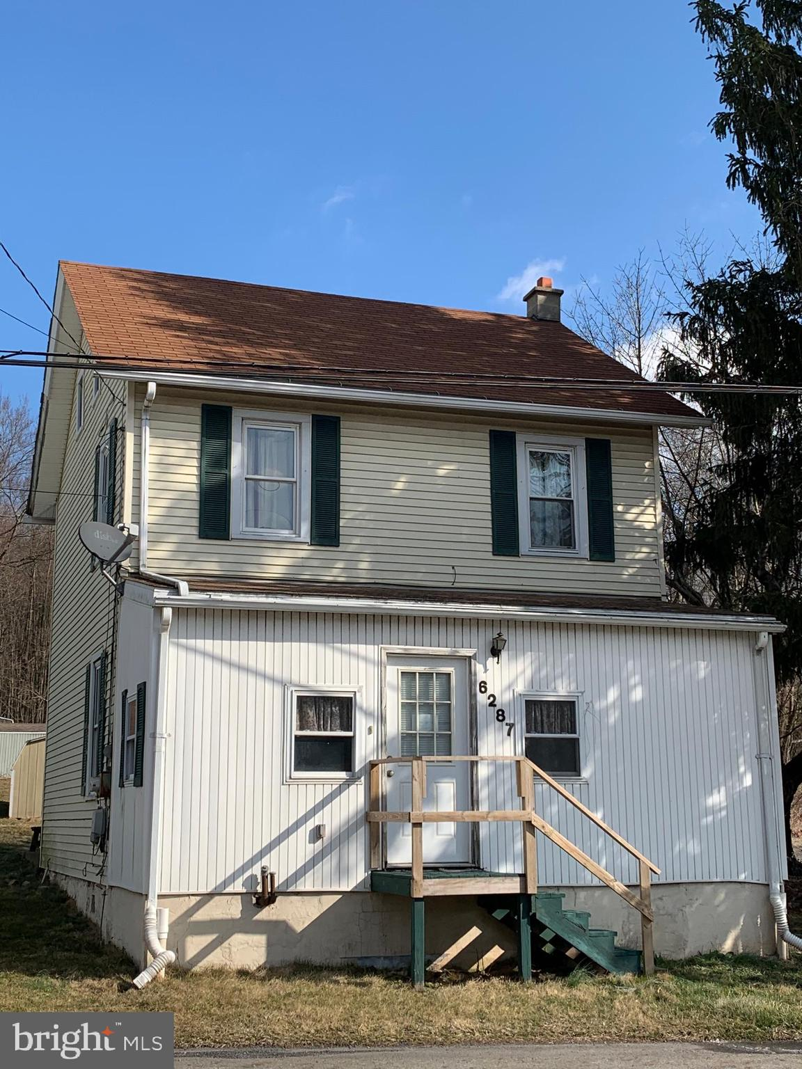 6287 ROUTE 209, LYKENS, PA 17048