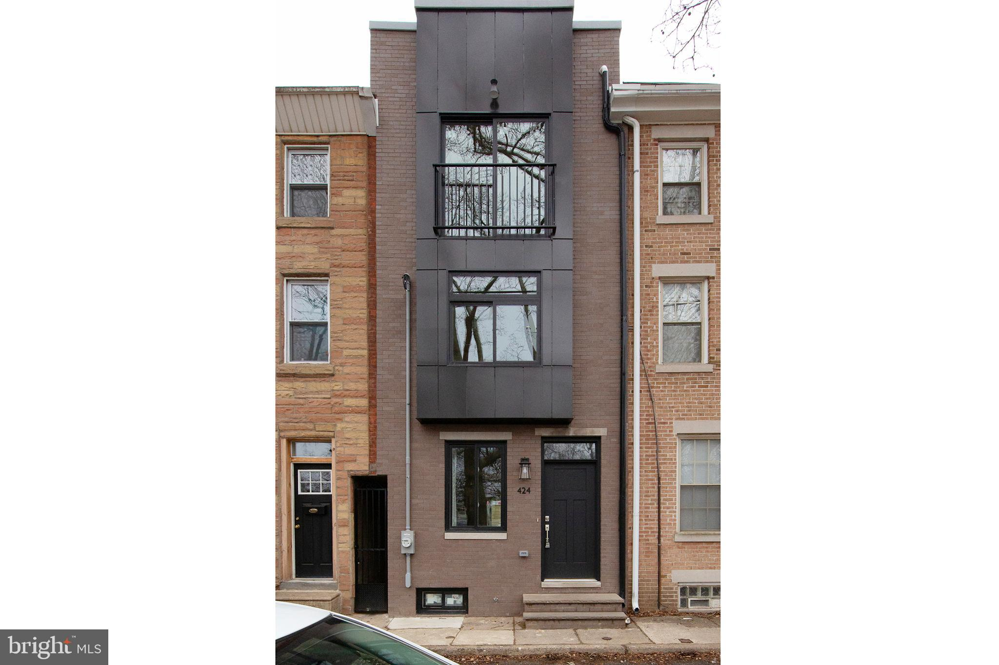 424 Sepviva Street, Philadelphia, PA 19125