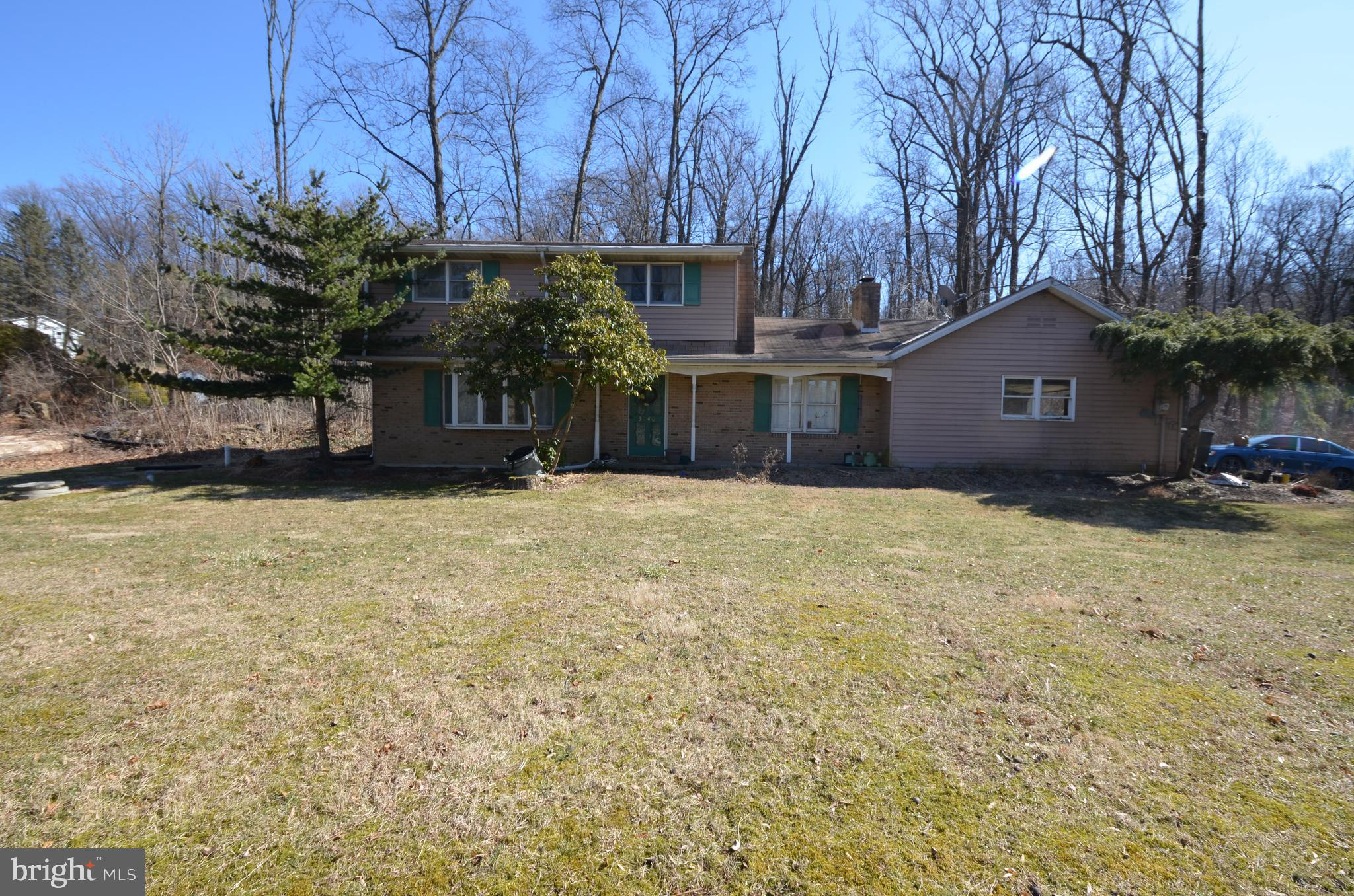5740 GEISSINGER ROAD, ZIONSVILLE, PA 18092