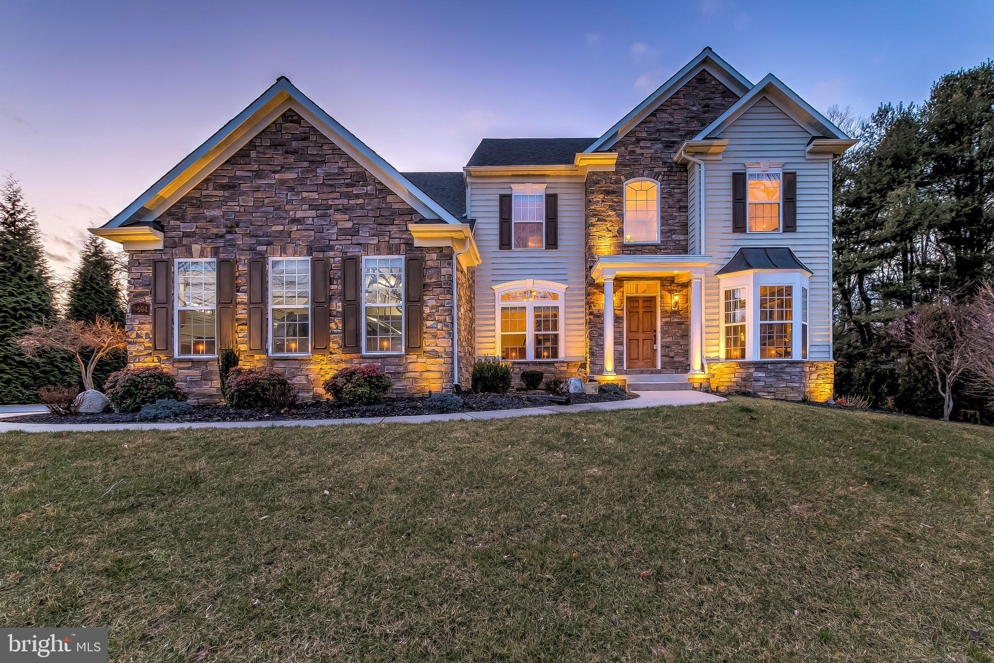 9804 ANVIL COURT, PERRY HALL, MD 21128