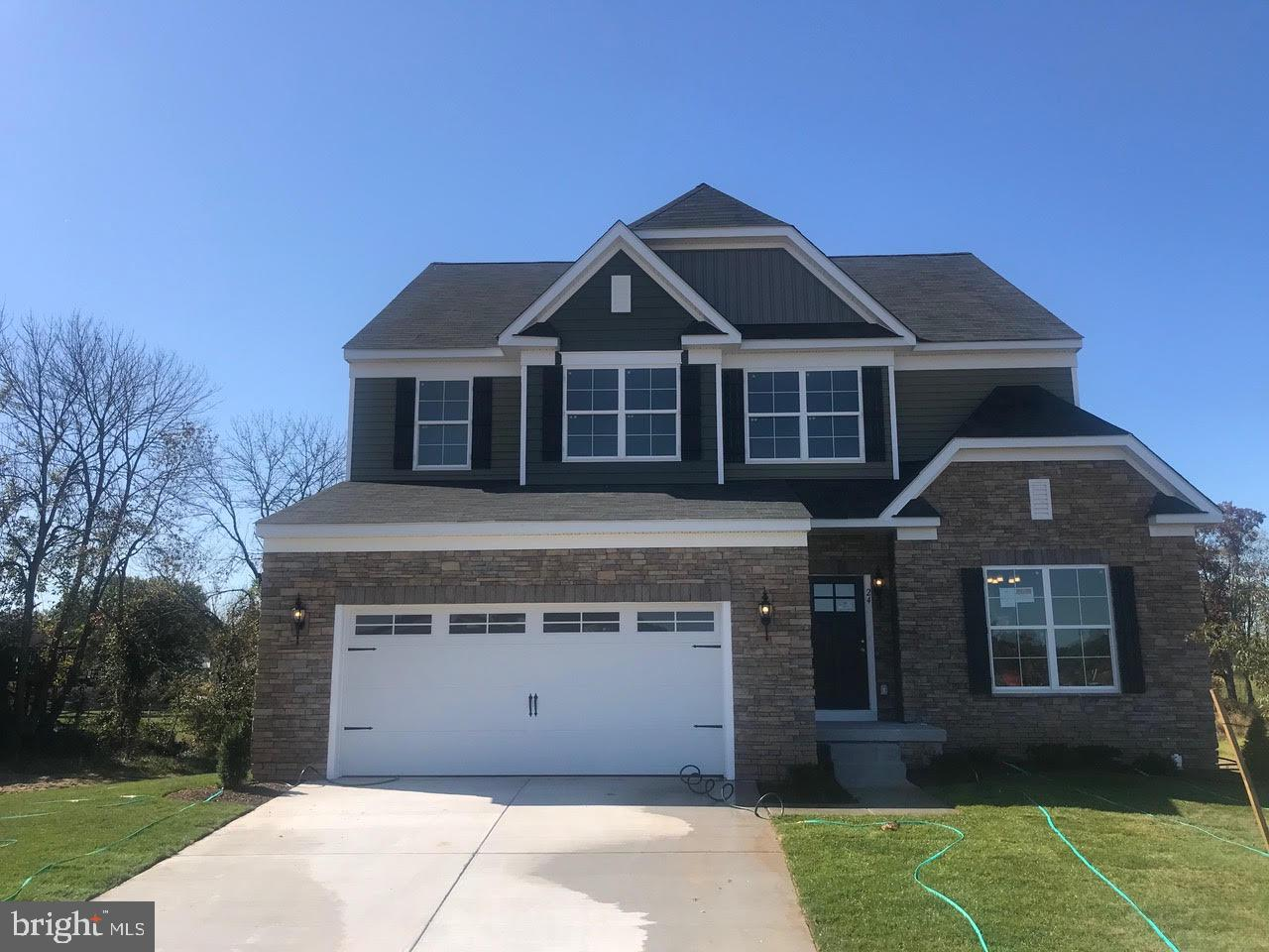 2718 TOWN VIEW CIRCLE, NEW WINDSOR, MD 21776