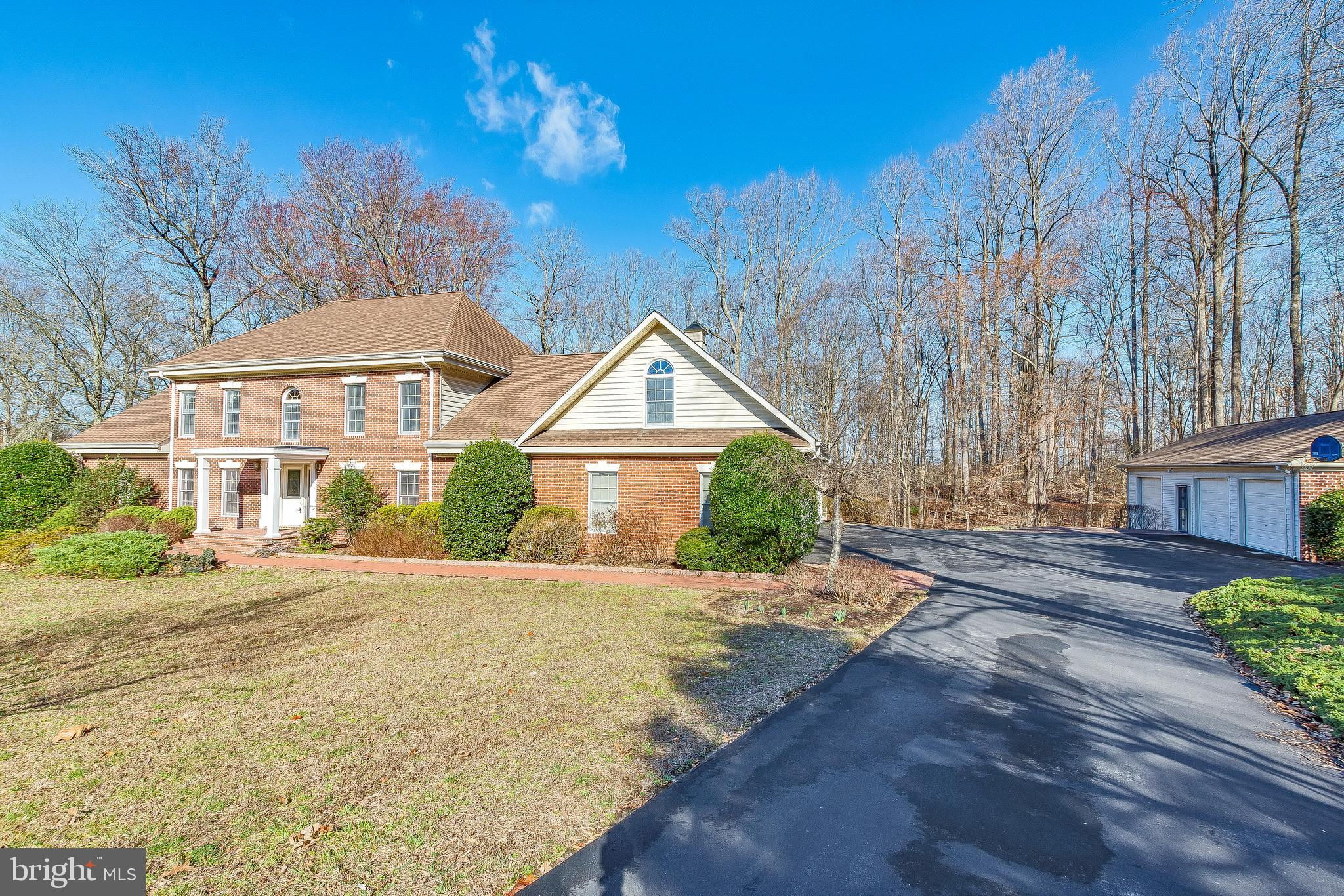 8934 STRATFORD COURT, OWINGS, MD 20736