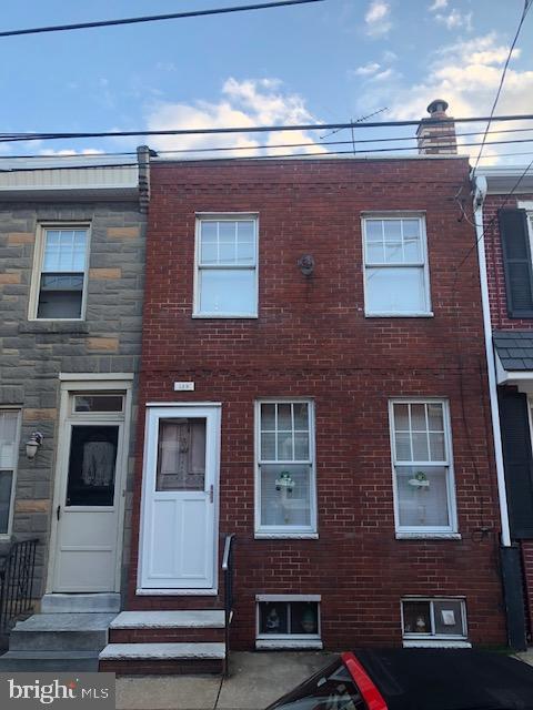 128 Fernon Street Philadelphia, PA 19148