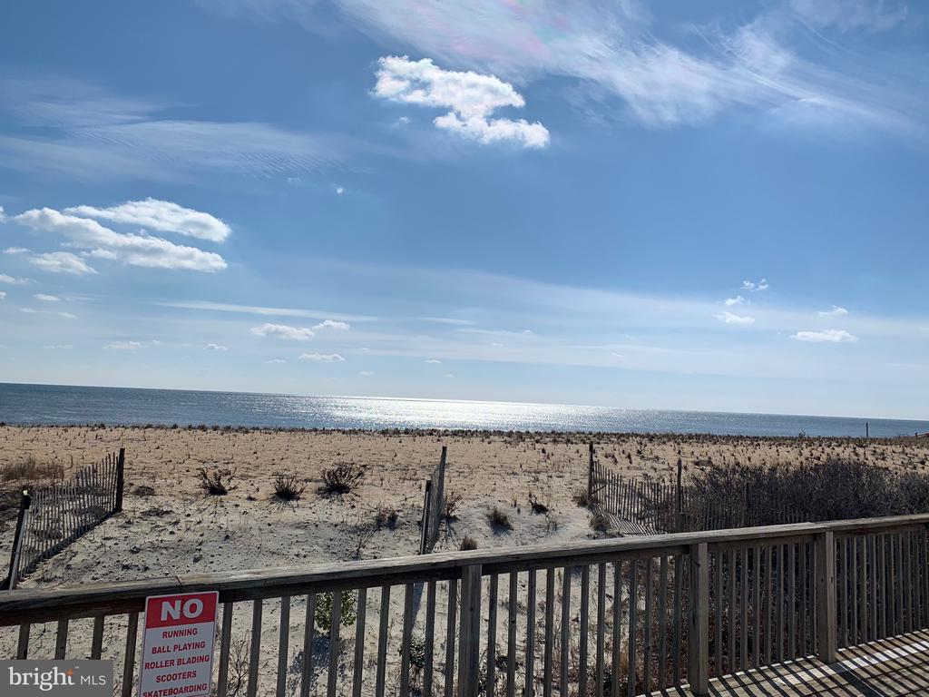 20  AMBER STREET  A4, Long Beach Island in OCEAN County, NJ 08008 Home for Sale