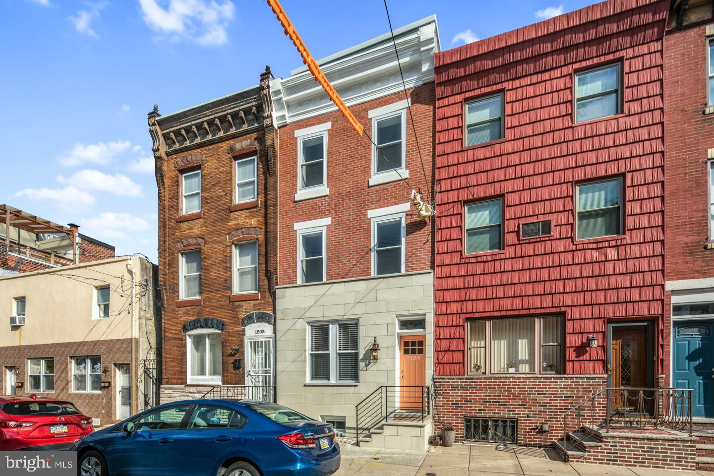 1205 S 13Th Street, Philadelphia, PA 19147