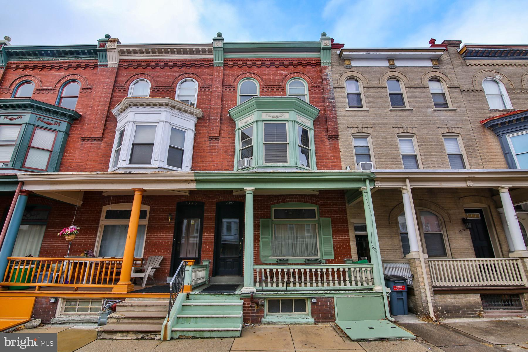 1341 W CHEW STREET, ALLENTOWN, PA 18102
