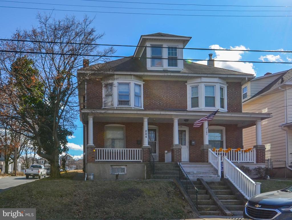 284 Shafer Avenue, Phillipsburg, NJ 08865