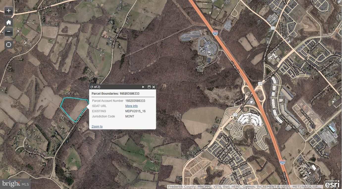 22740 Shiloh Church Road, Boyds, MD 20841
