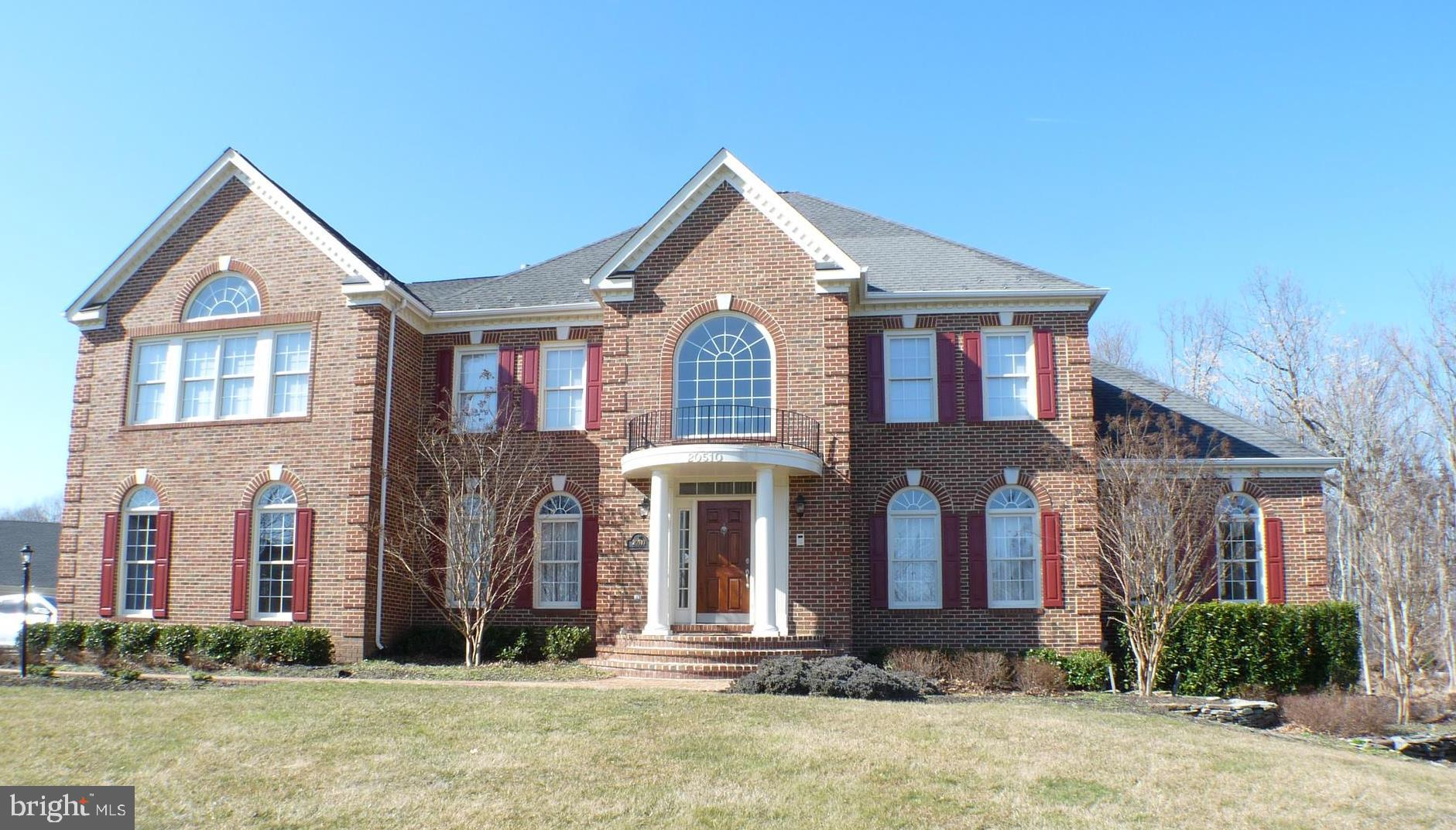 20510 BORDLY COURT, BROOKEVILLE, MD 20833