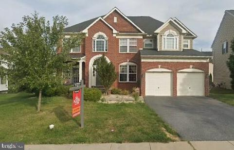 5005 WESLEY SQUARE, FREDERICK, MD 21703