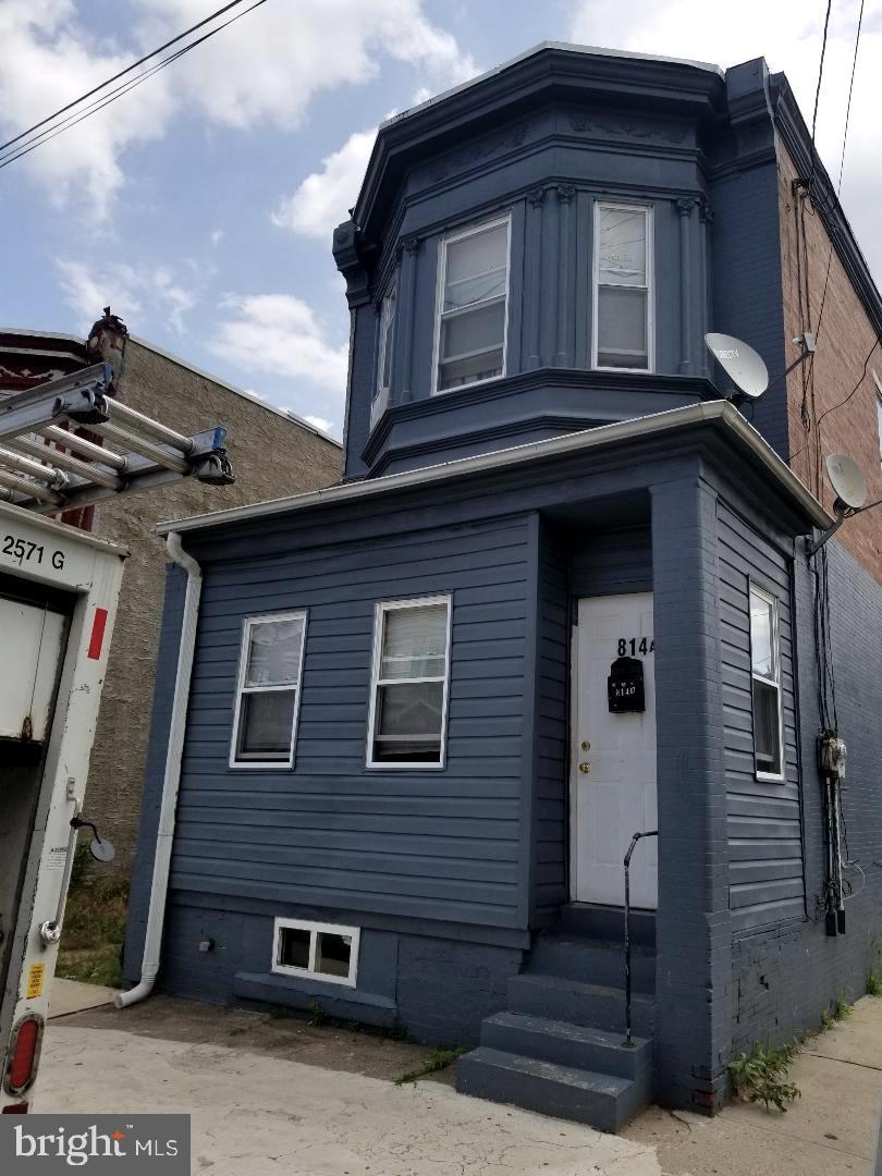 814 N 4TH STREET, CAMDEN, NJ 08102
