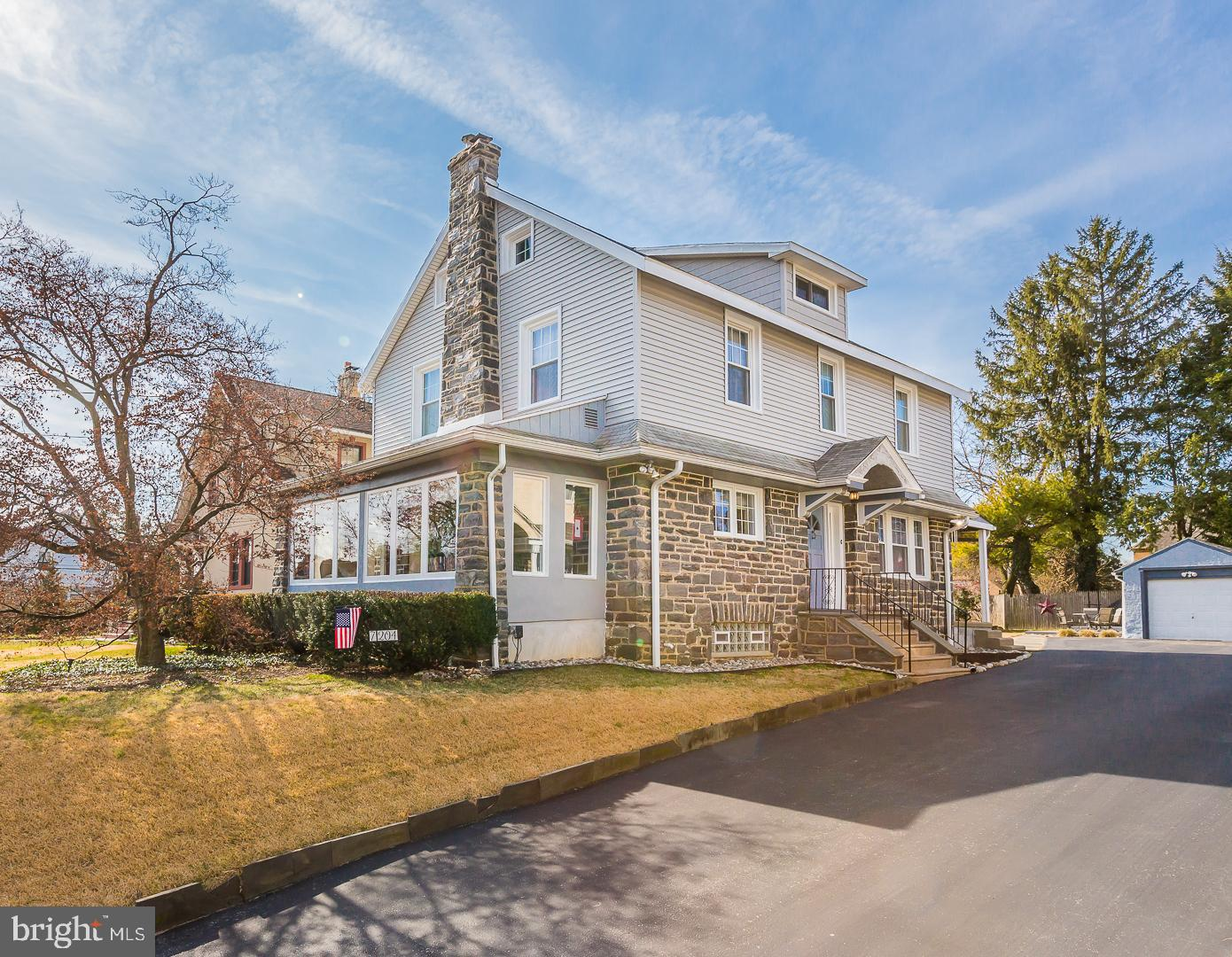 7204 SELLERS AVENUE, UPPER DARBY, PA 19082