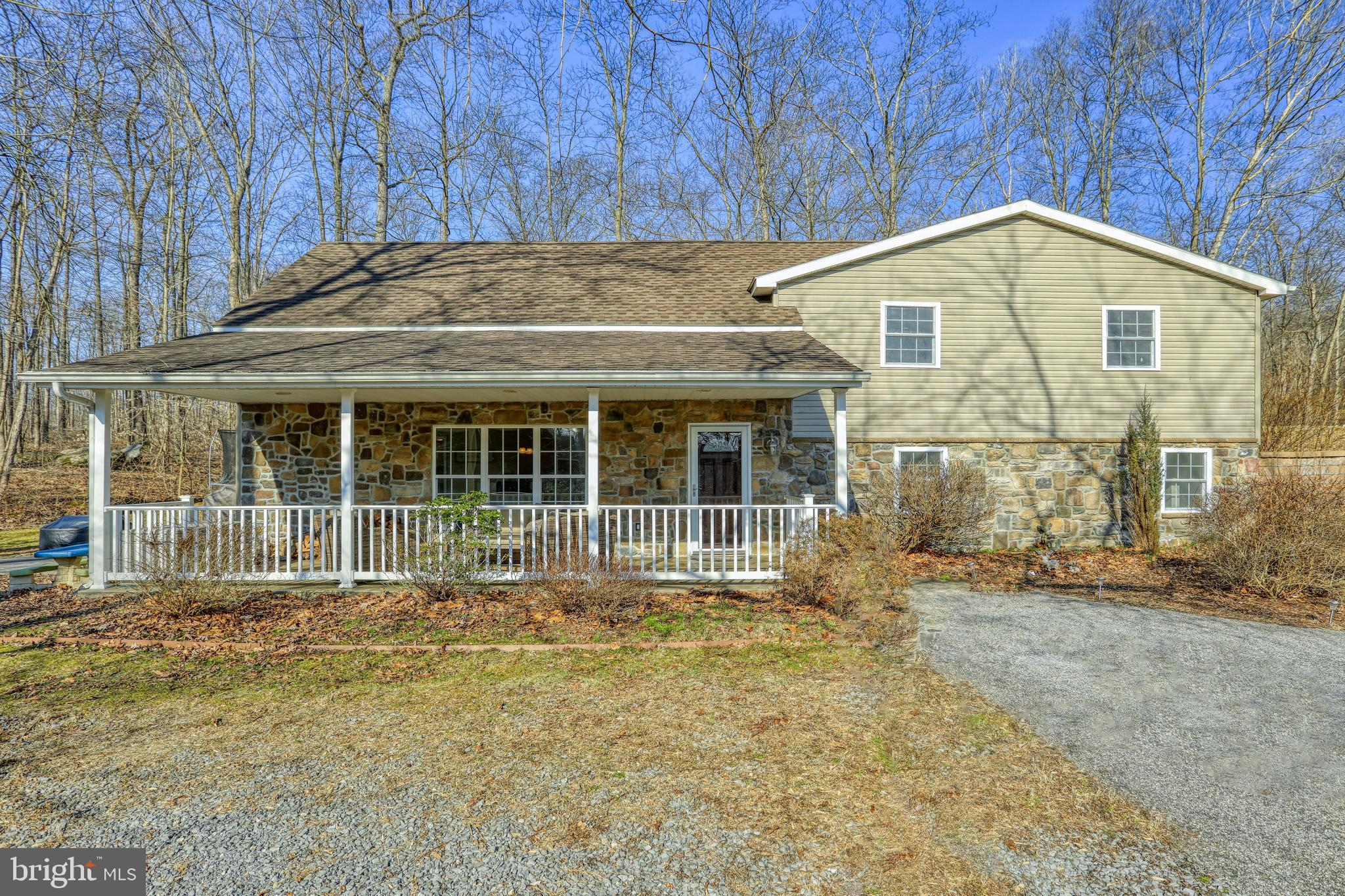 133 CONLEY ROAD, LEWISBERRY, PA 17339