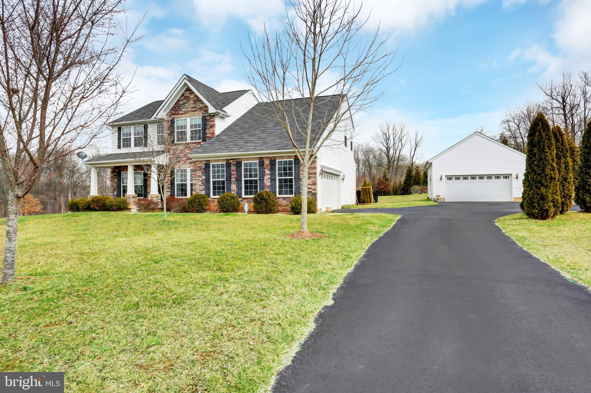 3311 INCLINE COURT, STREET, MD 21154