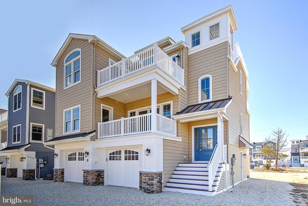13 W Harding, Long Beach Township, NJ 08008