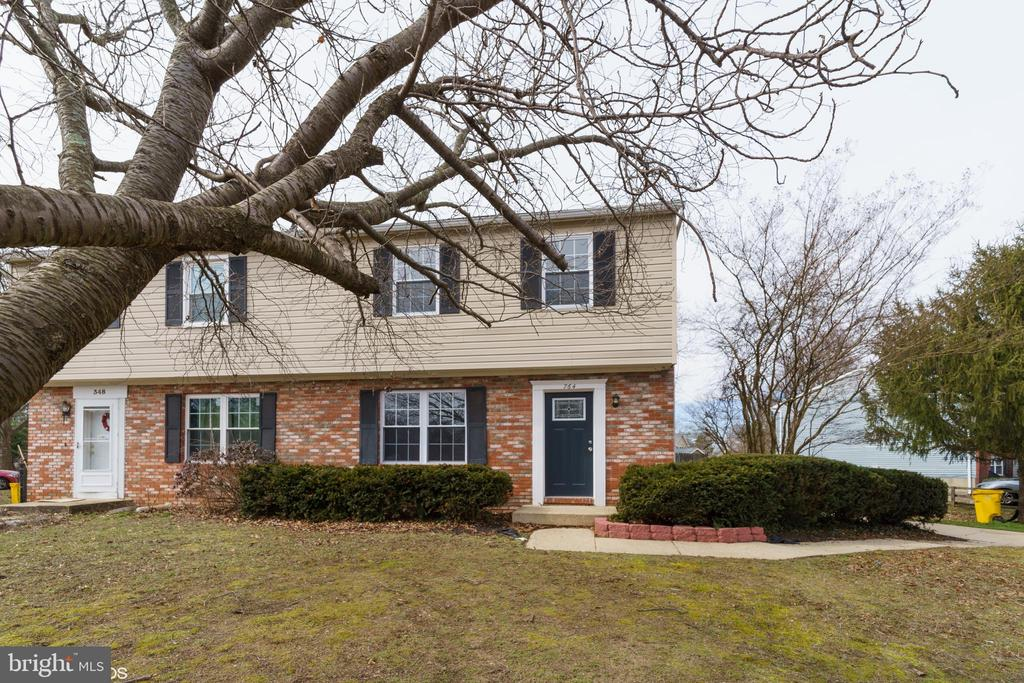 764 MATCH POINT DRIVE, ARNOLD, Maryland 21012, 3 Bedrooms Bedrooms, ,2 BathroomsBathrooms,Residential,For Sale,MATCH POINT,MDAA427602
