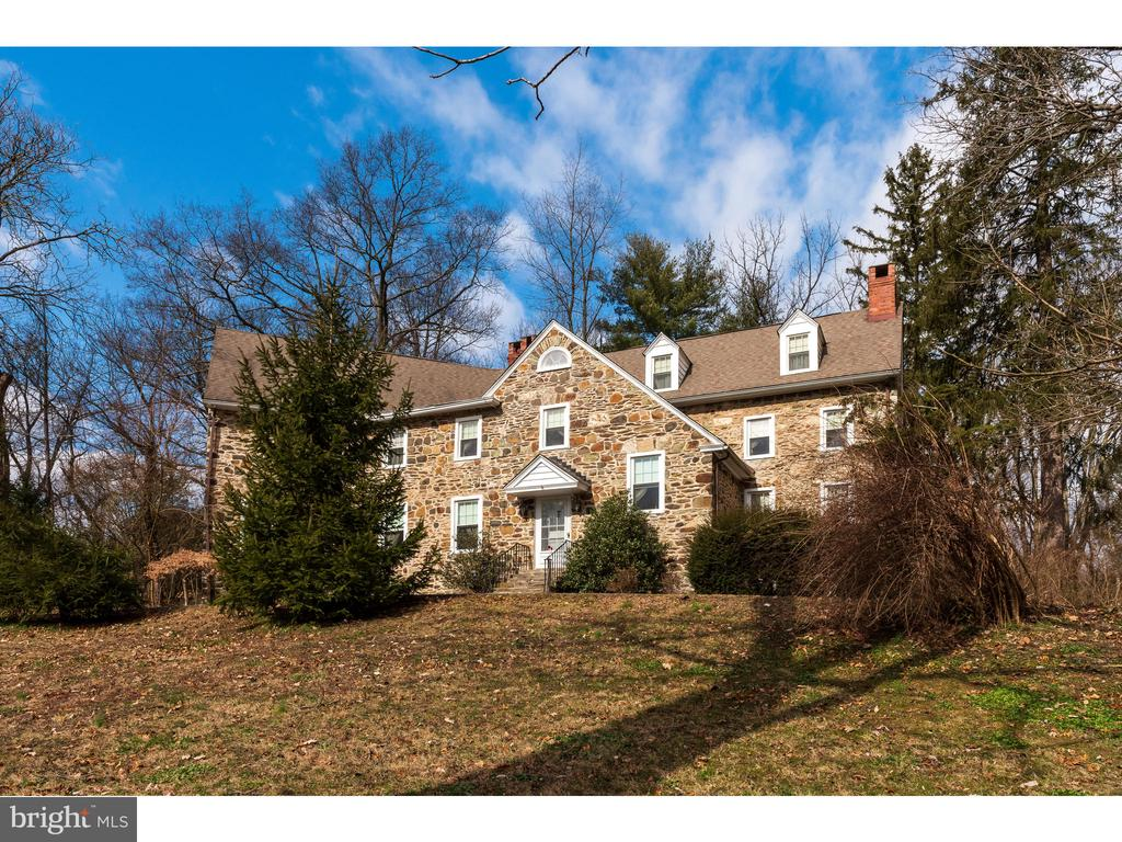 A combined 7.2 acres of prime real estate in the tranquil setting of Willistown Township.  This unique opportunity presents itself with the ability to update the existing structures, which include a stately 200+year old main house, a traditional 2-story colonial (67 Devon), 2 additional single homes, and two twin homes built. This is an excellent opportunity to update the current dwellings and continue to rent the units, or redevelop the parcels and build new. A detached 4-car garage, spring house, and pond are also on the lot. This tranquil property is perched in the award winning Great Valley school district, with ease of access to all that downtown Paoli has to offer, including rail access. Whether you are set on preserving the history in the main home, upgrading the other units for income potential, or looking for a large, buildable lot, 67 & 69 Devon Rd are ready for you.