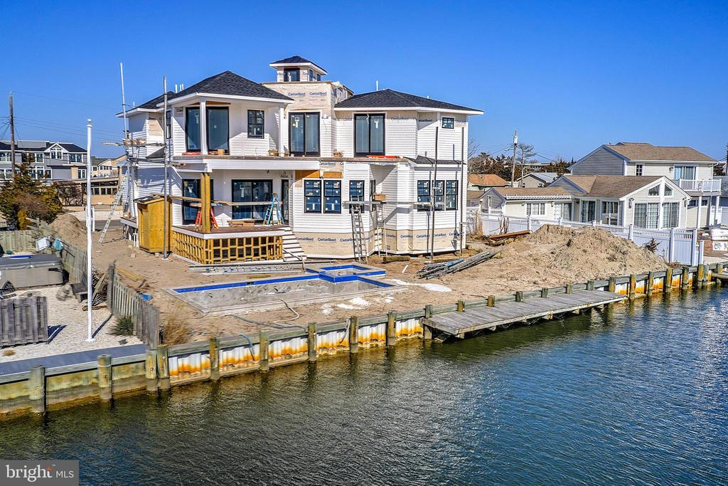 30  PANORAMA DRIVE, Long Beach Island, New Jersey