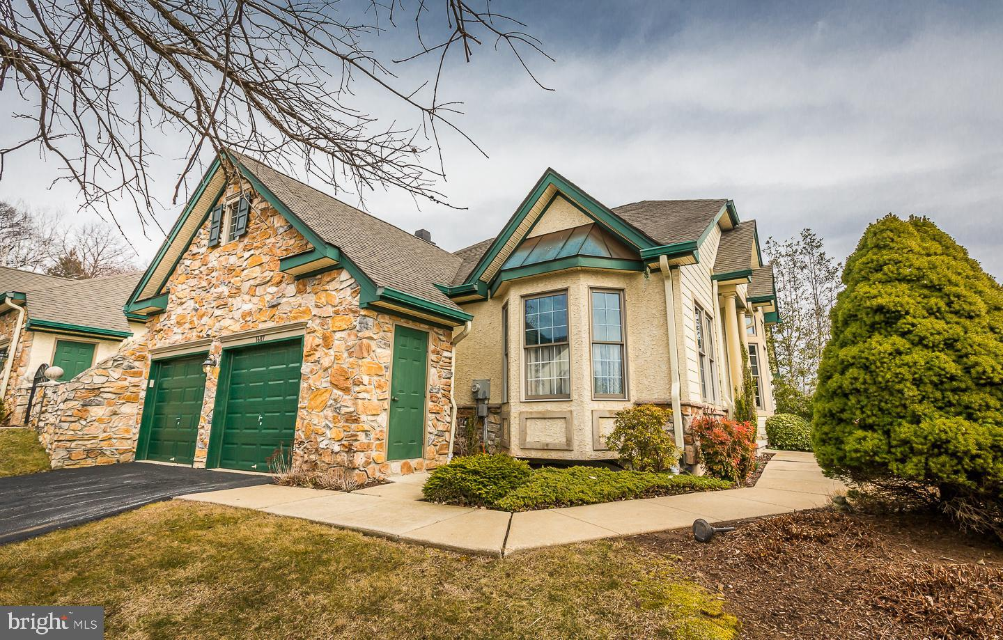1687 Yardley Drive West Chester, PA 19380
