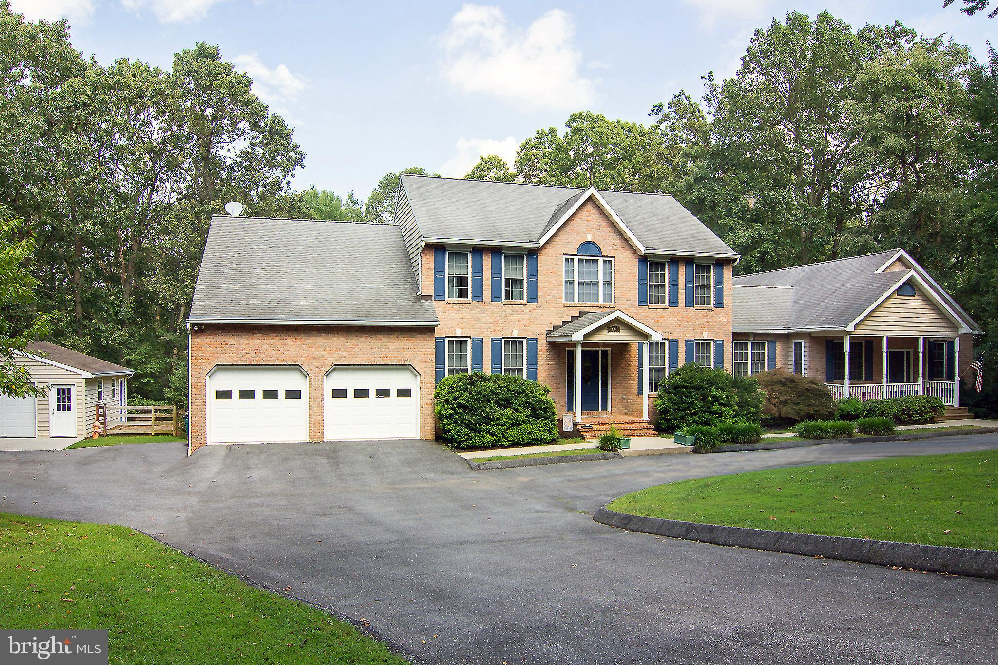 4695 EGG HILL DRIVE, MANCHESTER, MD 21102