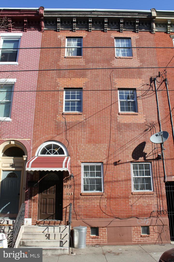 519 Tasker Street UNIT 2ND FLOOR Philadelphia, PA 19148