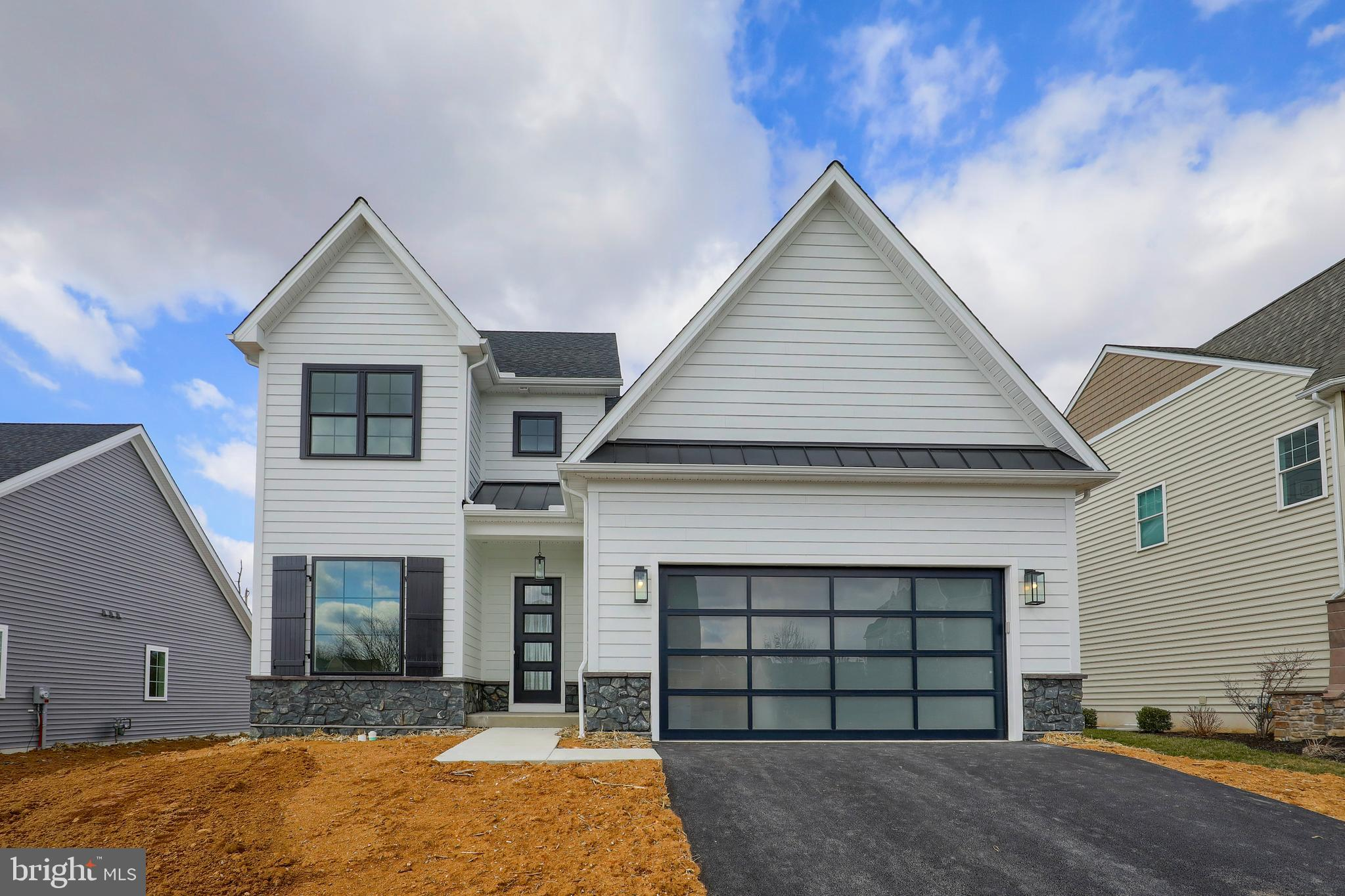 WILD LILAC DRIVE LOT #5, EAST PETERSBURG, PA 17520