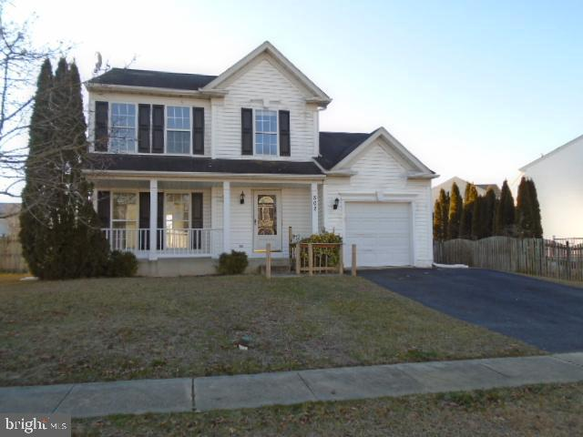 802 WOODMONT COURT, JOPPA, HARFORD Maryland 21085, 3 Bedrooms Bedrooms, ,2 BathroomsBathrooms,Residential,For Sale,WOODMONT,MDHR244186