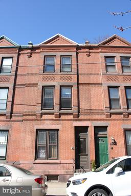 Property for sale at 672 N 19th St #2nd Floor, Philadelphia,  Pennsylvania 19130